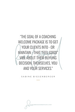 Coaching Welcome Packet - Pin Quote 3 - sabinebiesenberger.com