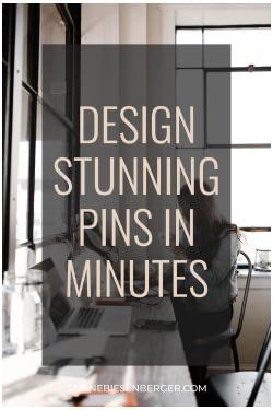 Tailwind Create: Design stunning pins in minutes (Image: Pin)